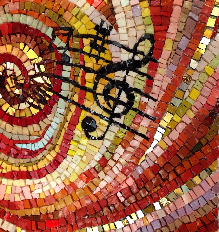 Mosaikando